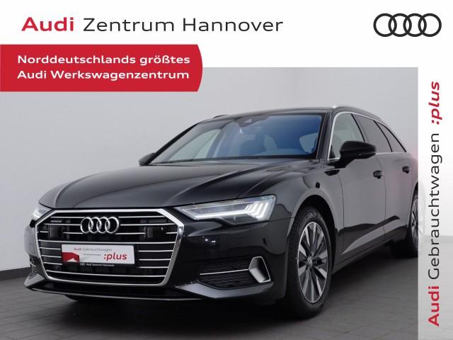 Audi A6 Avant 2.0 TDI Sport, Standh., HD Matrix, virtual, Alcant., ACC, Jahr 2020, Diesel