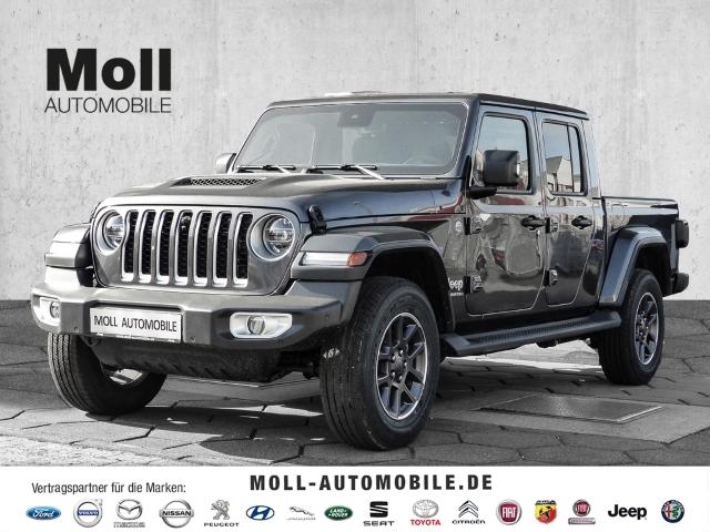 Jeep Gladiator Overland 3.0l V6 Multijet 4x4, Jahr 2021, Diesel