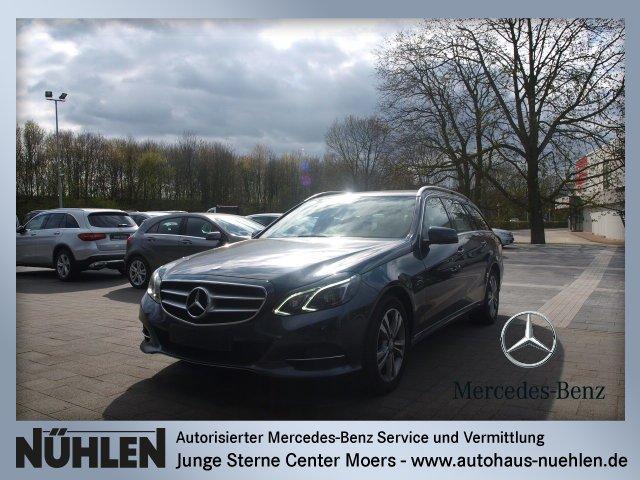 Mercedes-Benz E 220 CDI T-Modell Avantgarde+LED+COMAND APS, Jahr 2013, Diesel