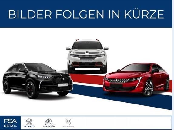 Peugeot 3008 BlueHDi 120 S& S EAT6 Active/ Klima/ SHZ/ DAB / Kamera, Jahr 2017, Diesel