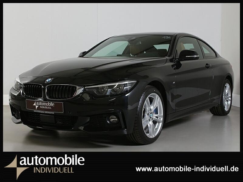 BMW 435 finanzieren