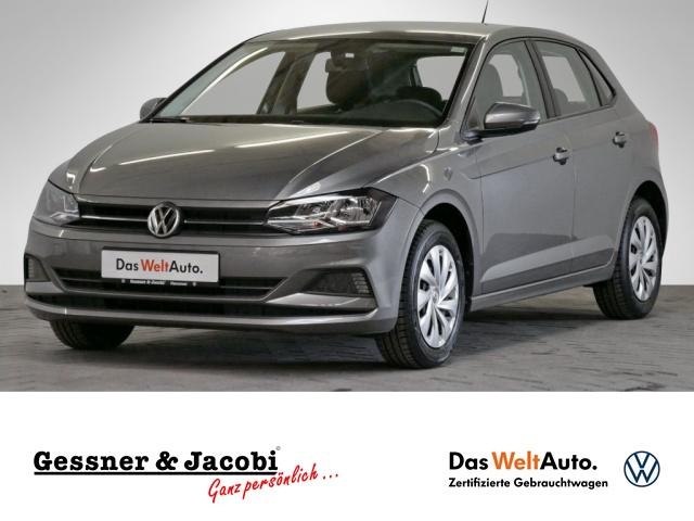 Volkswagen Polo 1.0 EU6 Comfortline Climatronic Isofix Klima, Jahr 2019, Benzin