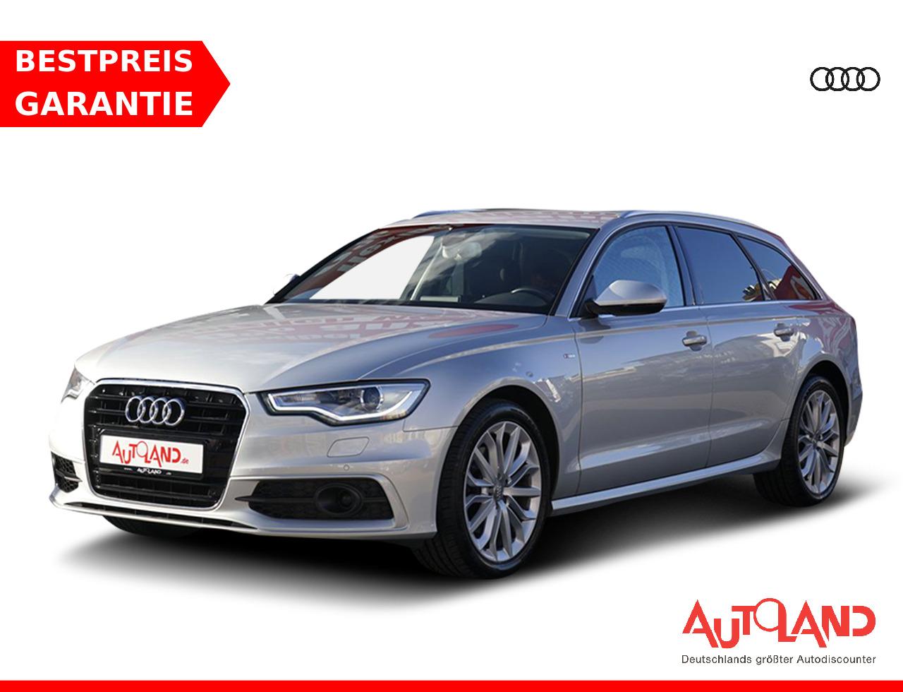 Audi A6, Jahr 2015, Diesel