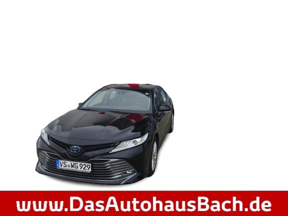 Toyota Camry Executive/Navi/Rückfahrkamera/LM-Felgen, Jahr 2019, Hybrid
