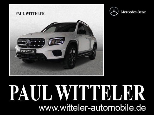 Mercedes-Benz GLB 250 4M Progressive/Navi/Parktronic/Rückfahrk, Jahr 2019, Benzin