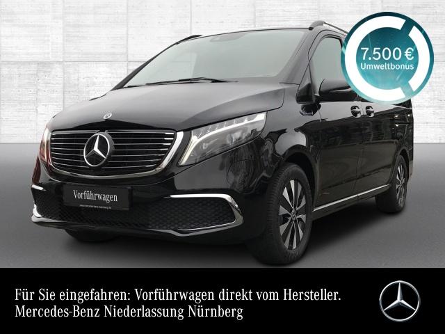 Mercedes-Benz EQV 300 Lang Distr. ILS LED Kamera Spurhalt-Ass, Jahr 2020, Elektro