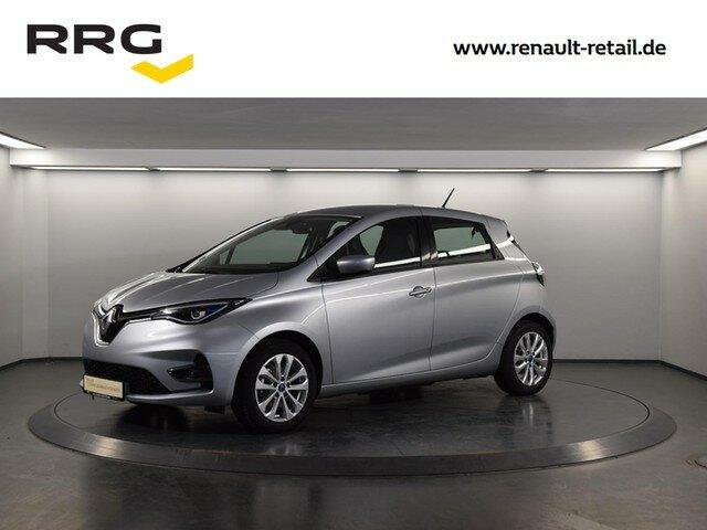 Renault ZOE EXPERIENCE 50kWh zzgl. Batterie Miete CCS L, Jahr 2020, Elektro