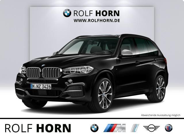 BMW X5 M50d M Sportpaket Navi Pano HeadUp h&k LED, Jahr 2018, Diesel