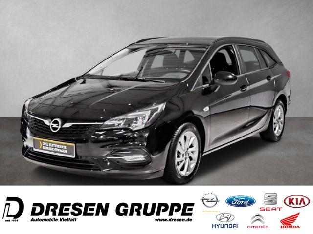 Opel Astra K ST Edition *Navi*Kamera*Sitzheizung*Allwetter*, Jahr 2020, Benzin