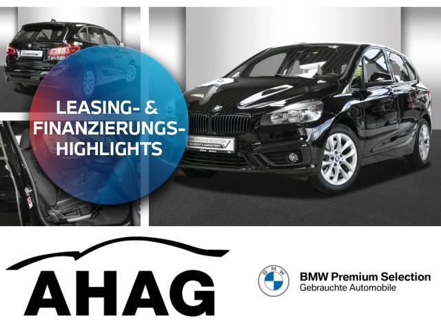 BMW 225 Active Tourer xe iPerformance Steptronic Advantage Navi Automatik HiFi Bluetooth PDC MP3 Schn., Jahr 2017, Hybrid