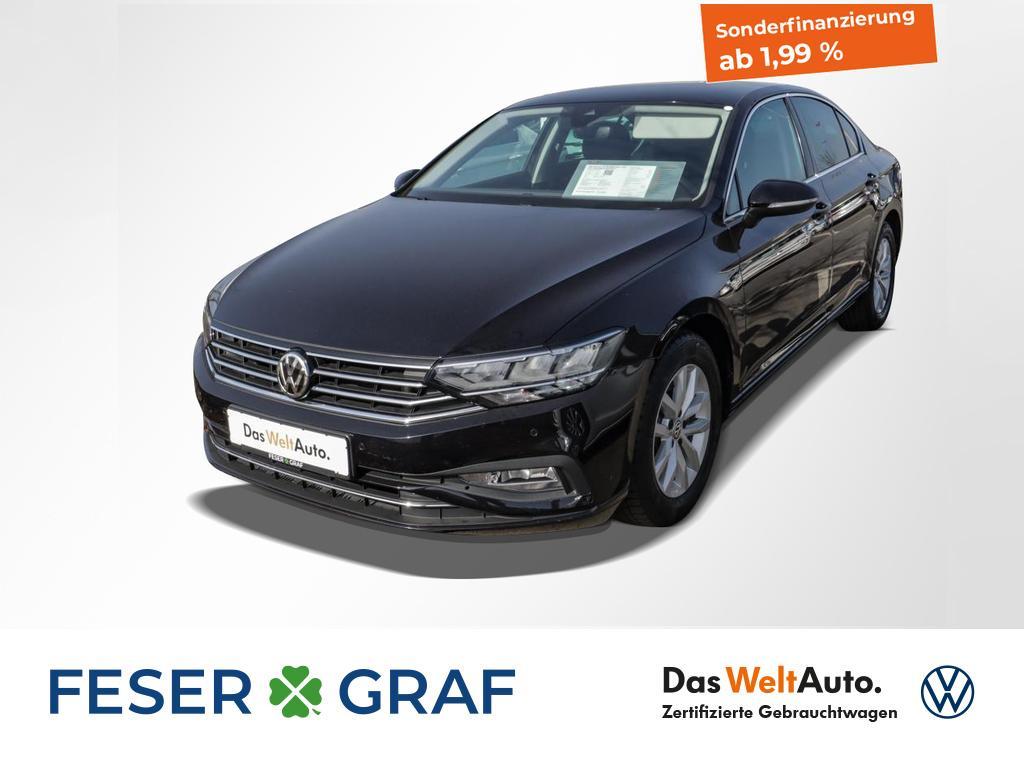 Volkswagen Passat 1.5 TSI Business LED ACC Naviagtionssyste, Jahr 2020, Benzin