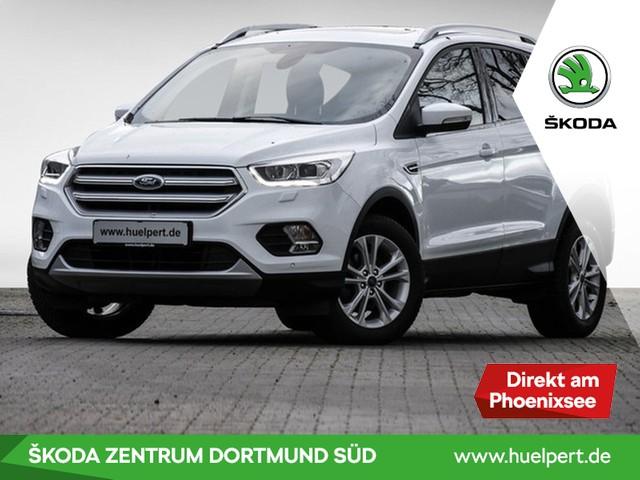 Ford Kuga 1.5 Aut. Titanium XEN/NAV/PANO/RFK, Jahr 2019, Benzin