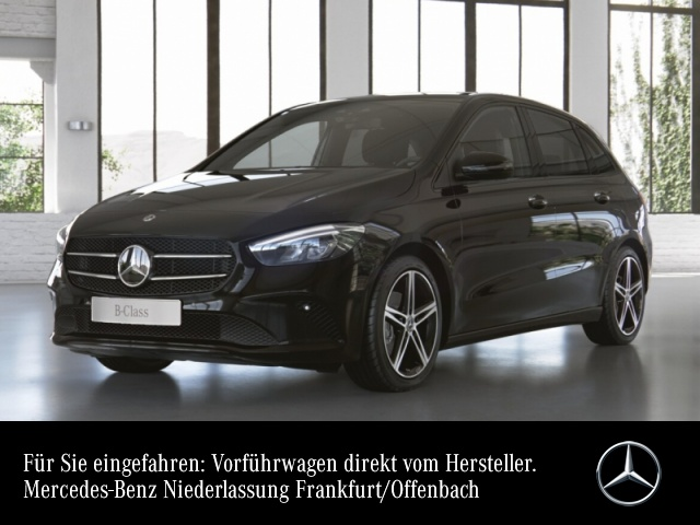 Mercedes-Benz B 180 Progressive LED Night Kamera Spurhalt-Ass, Jahr 2021, Benzin