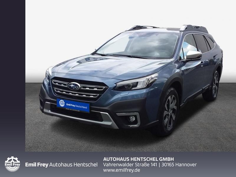 Subaru Outback 2.5i Platinum MJ21, Jahr 2021, Benzin