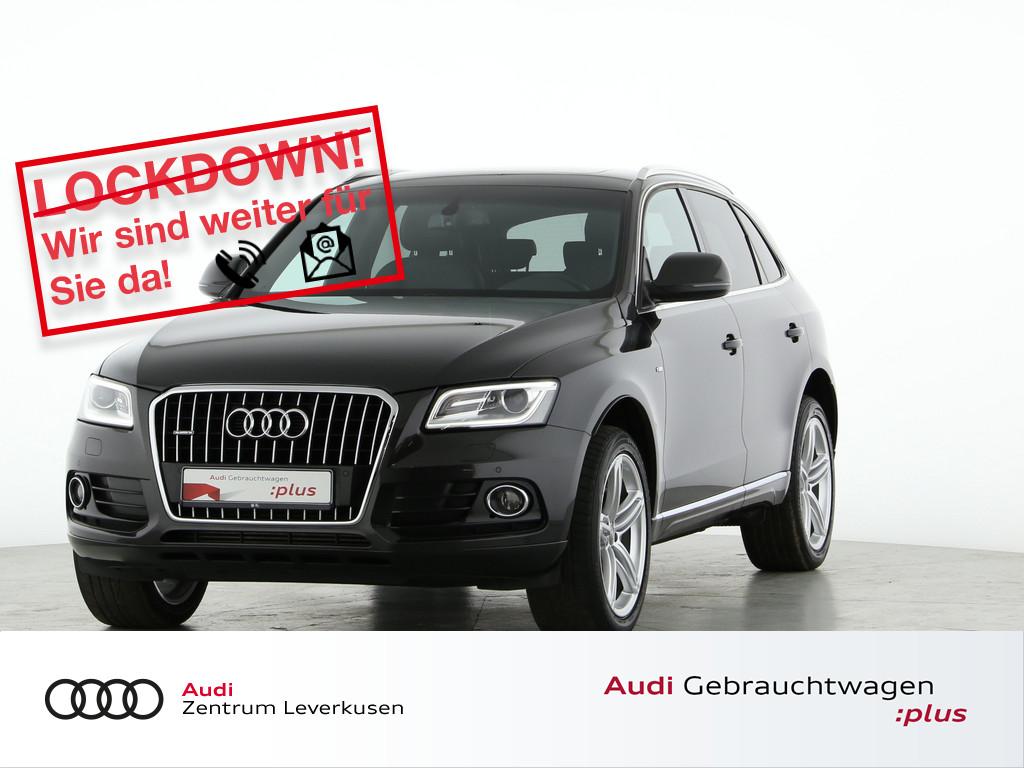 Audi Q5 3.0 quattro, Jahr 2014, Diesel