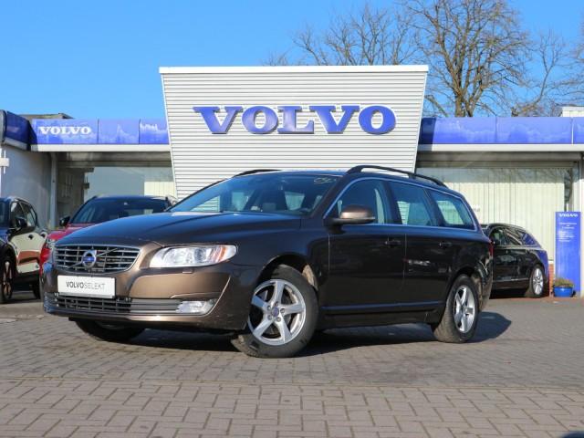 Volvo V70 D2 Linje Classic Sonderfinanzierung ab 99 Eu, Jahr 2015, Diesel