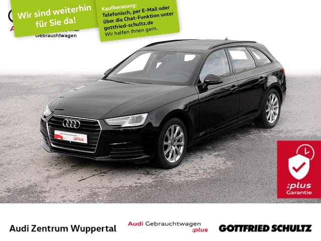 Audi A4 Avant 1.4TFSI KEYLESS XEN FSE MUFU 17ZOLL ARMLE, Jahr 2017, Benzin