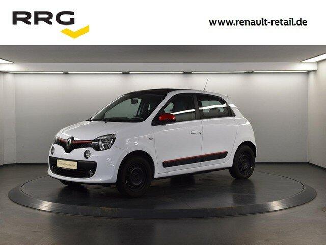 Renault TWINGO EXPERIENCE TCe 90 SITZHEIZUNG, Jahr 2016, Benzin