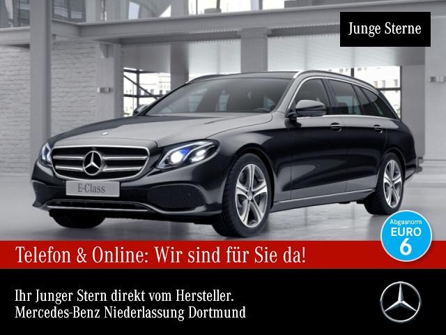 Mercedes-Benz E 400 T 4M Avantgarde WideScreen 360° Pano COMAND, Jahr 2017, Benzin