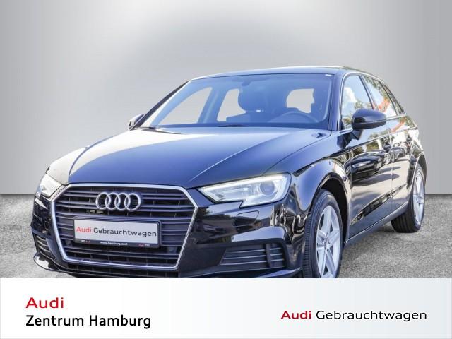 Audi A3 Sportback 2,0 TDI 6-Gang NAVI XENON, Jahr 2017, Diesel