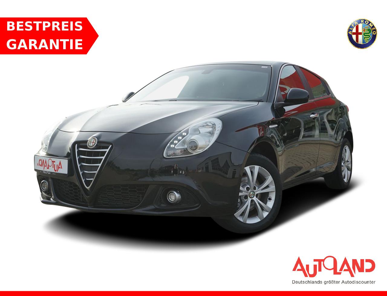 Alfa Romeo Giulietta, Jahr 2015, Benzin