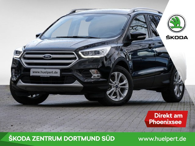 Ford Kuga 2.0TDCi Titanium XEN/NAV/RFK/KeyFree, Jahr 2019, Diesel