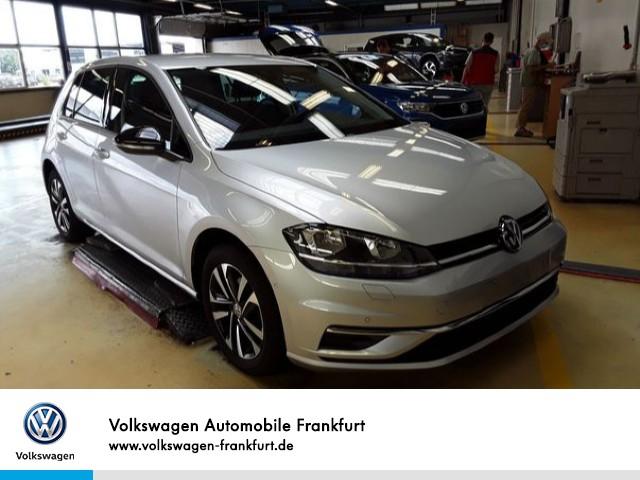 Volkswagen Golf VII 1.0 TSI DSG IQ.Drive Anschlussgarantie Parklenkassistent Klima Golf 1,0 CLBMT 85 TSI D7F, Jahr 2019, Benzin