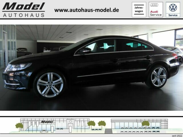 Volkswagen CC 2.0 TDI DSG | Navi | Xenon | DYNAUDIO | 18, Jahr 2016, Diesel