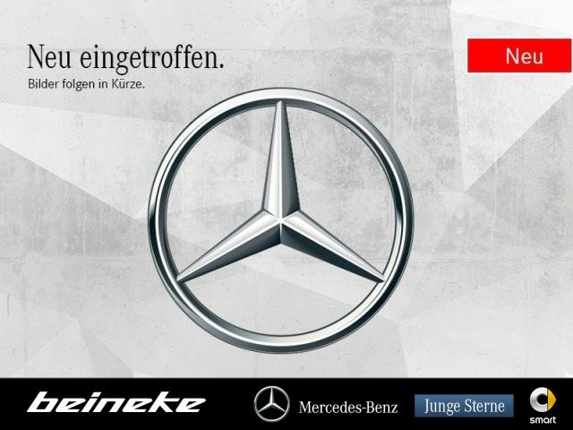 Mercedes-Benz GLE 400 d 4M AMG AHK Multib. Distr. Airmatic SH, Jahr 2019, Diesel
