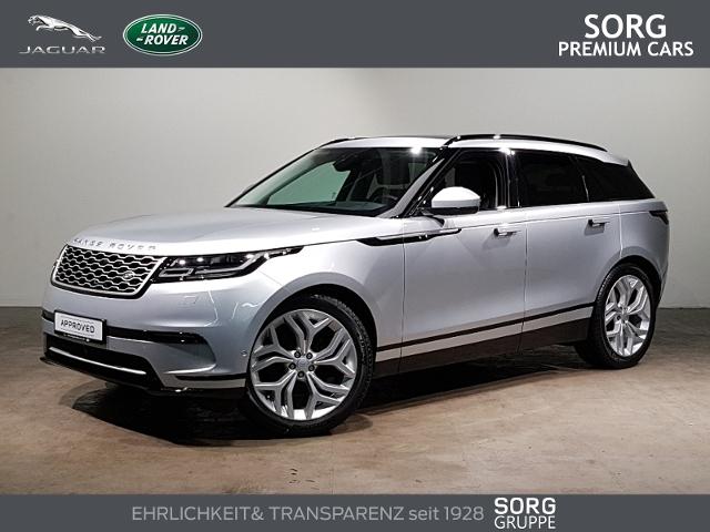 Land Rover Range Rover Velar D300 SE*MASSAGE*LED*, Jahr 2017, Diesel