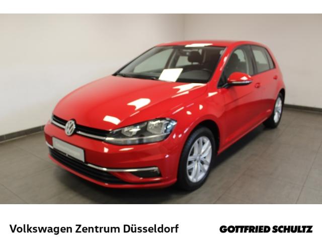 Volkswagen Golf Comfortline 2.0 TDI *Kamera*PDC*Alu*, Jahr 2018, Diesel