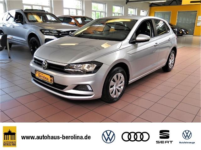 Volkswagen Polo 1.0 Trendline *KLIMA*, Jahr 2021, Benzin