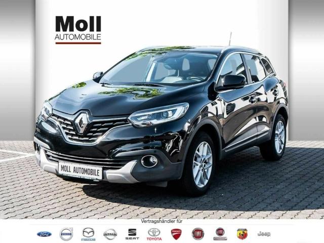 Renault Kadjar Energy dCi 130 XMOD SHZ BFS, Jahr 2015, Diesel