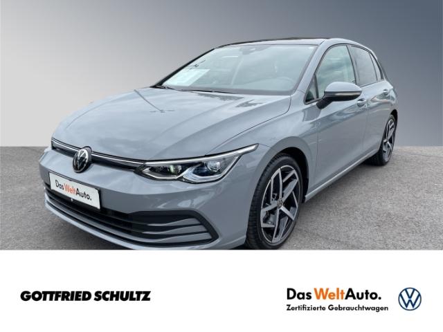 Volkswagen Golf Life 1.5 TSI LED PANO NAVI PDC SHZ, Jahr 2020, Benzin