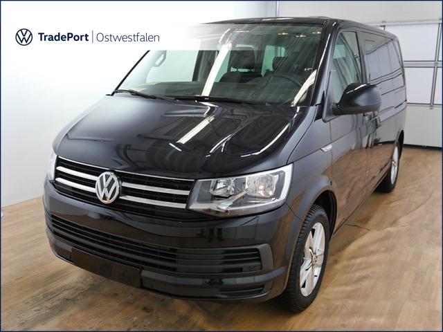 Volkswagen T6 Multivan Comfortline DSG Standhzg 2xSchiebet r, Jahr 2016, Diesel