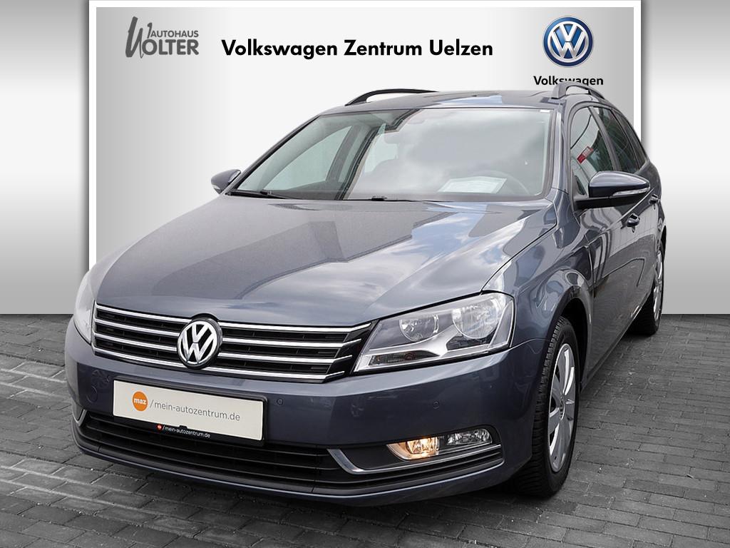 Volkswagen Passat Variant 1.4 TSI Trendline, Jahr 2014, Benzin