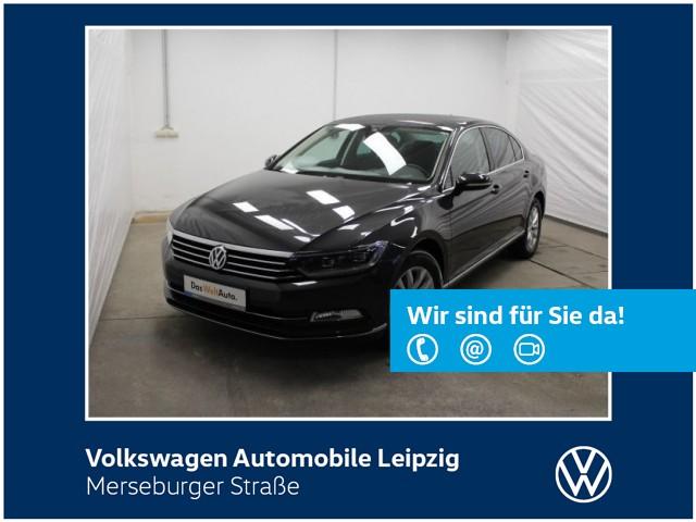 Volkswagen Passat 2.0 TDI Comfortline*LED*ACC*AHK*Navi-Pro*, Jahr 2019, Diesel