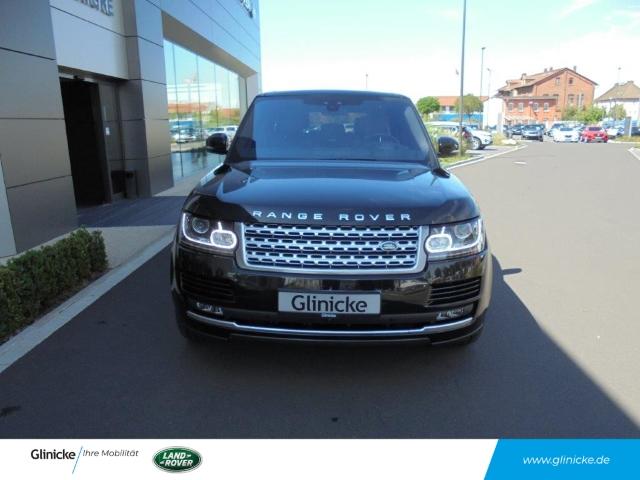 Land Rover Range Rover Vogue 4.4 SDV8 StandHZG Klimasitze 360 Kamera, Jahr 2017, Diesel
