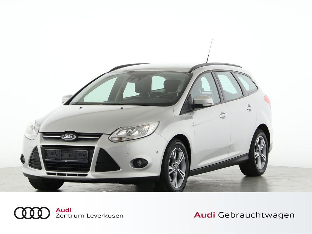 Ford Focus Turnier 2.0 SYNC Edition, Jahr 2013, Diesel