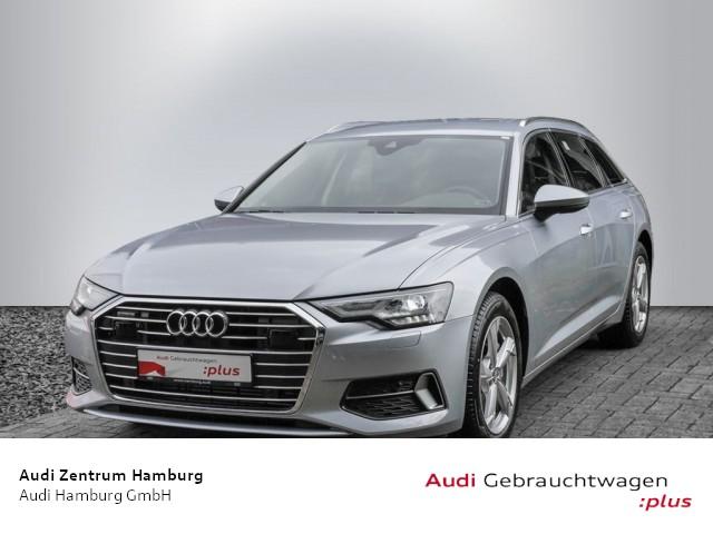 Audi A6 Avant 45 TFSI sport quattro S tronic NAVI AHK B&O, Jahr 2019, Benzin