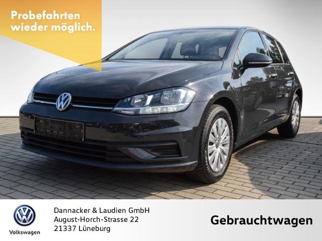 Volkswagen Golf VII 1.6 TDI BMT Klima MFA Sitzh., Jahr 2018, Diesel