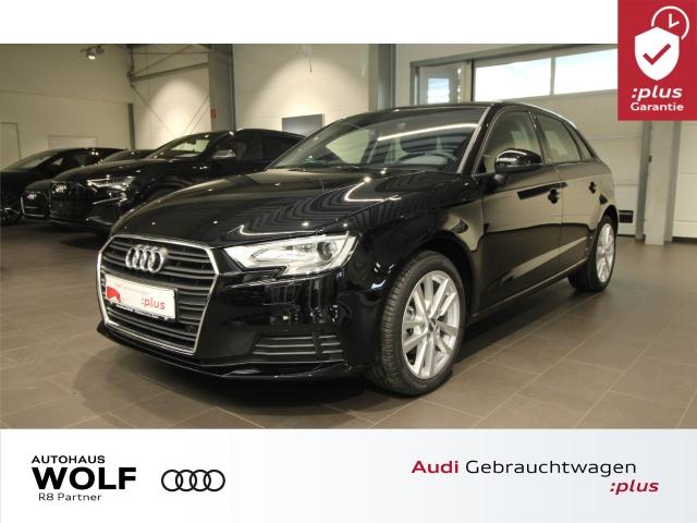 Audi A3 Sportback 30 TDI Navi Einparkhilfe Xenon, Jahr 2019, Diesel