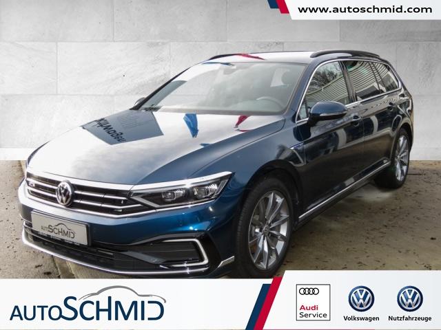 Volkswagen Passat GTE Variant 1.4 l TSI mit E-Motor R-LINE, Jahr 2019, Hybrid
