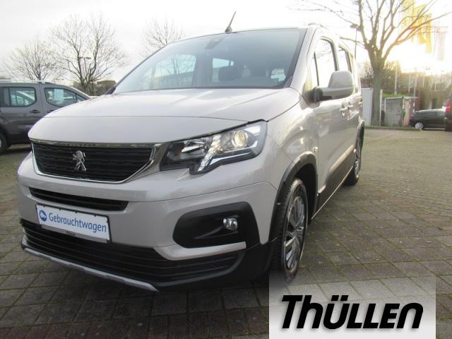 Peugeot Rifter L1 Allure Puretech 110, Navi, Kamera, Shz, Jahr 2019, Benzin