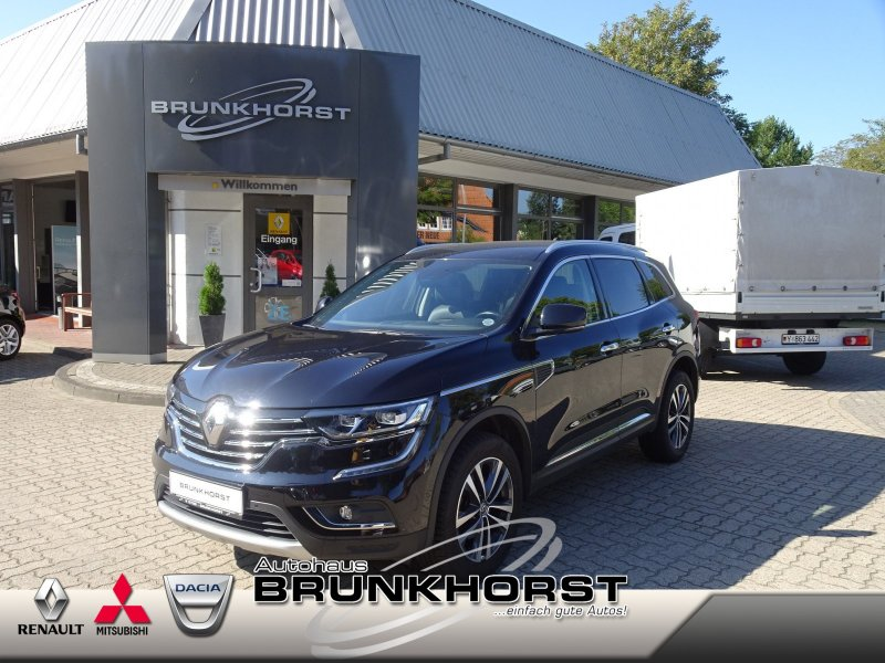 Renault Koleos dCi 175 4WD Intens, Jahr 2018, Diesel
