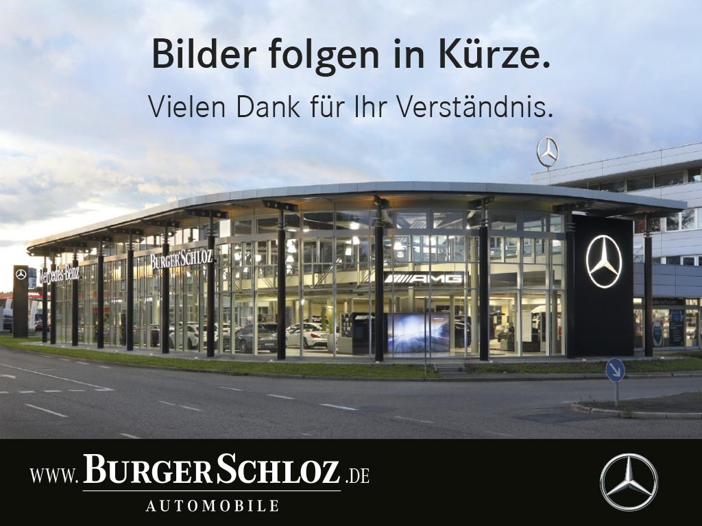 Mercedes-Benz GLC 220 d 4MATIC Exclusive/Distronic/Night/LED, Jahr 2017, Diesel