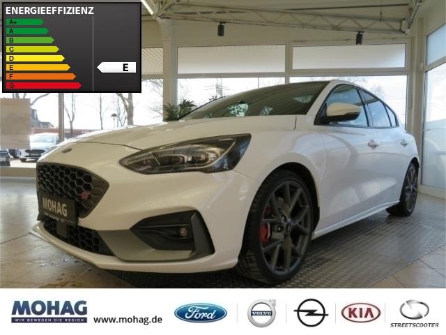 Ford Focus ST 2,3l *B&O Sound System-Panoramadach-LED* -EU6d-T-, Jahr 2020, Benzin