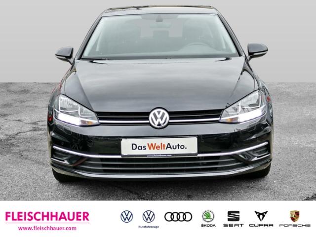 Volkswagen Golf VII Comfortline 1.0 TSI EU6d-T KLIMA PDC, Jahr 2019, Benzin
