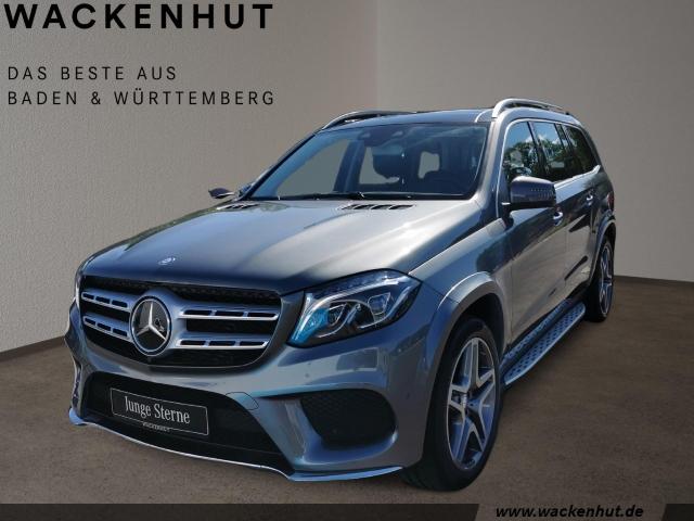 Mercedes-Benz GLS 350 d 4M AMG Pano COMAND Standhzg. Distronic, Jahr 2016, Diesel
