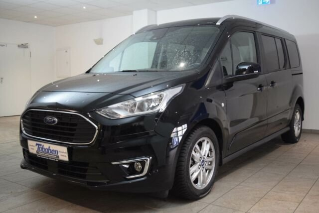 Ford Grand Tourneo Connect Titanium 1.5 Autom.Navi, Jahr 2019, Diesel